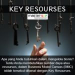 KEY RESOURSES ( SUMBER KUNCI )