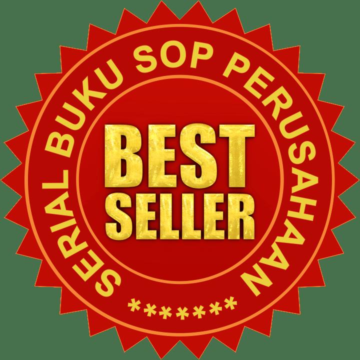 BEST SELLER SERIAL BUKU SOP