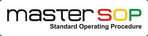 Logo Master SOP 500