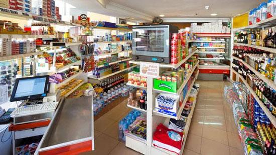 contoh sop toko retail