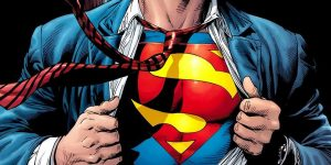 ANDA SUPERMAN (SUPERWOMEN) DALAM BISNIS ANDA