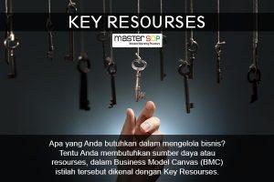 key resourses