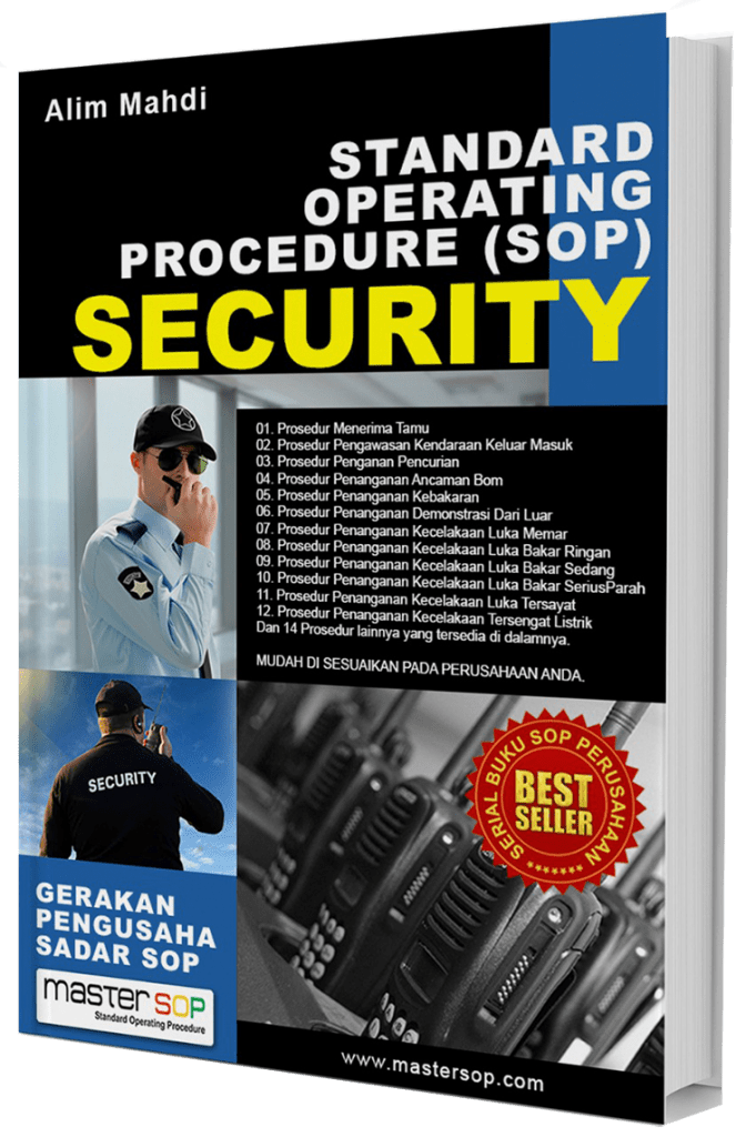 SOP SECURITY