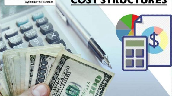 COST STRUCTURES