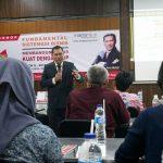 Jadwal Workshop SOP : Fundamental Sistemasi Bisnis