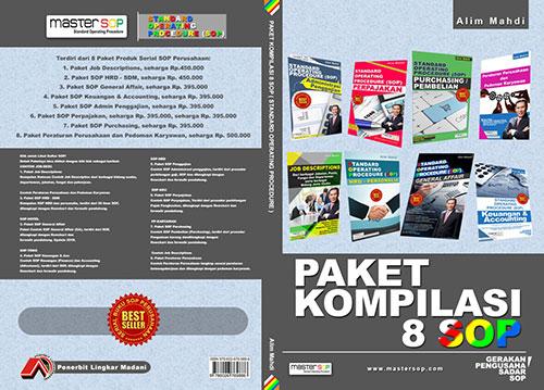 0 PAKET SOP KOMPILASI 500
