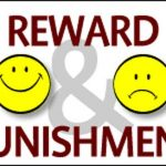 REWARD DAN PUNISHMENT