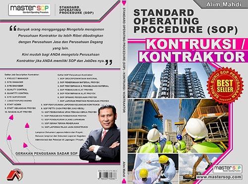 SOP-Kontraktor-kontruksi