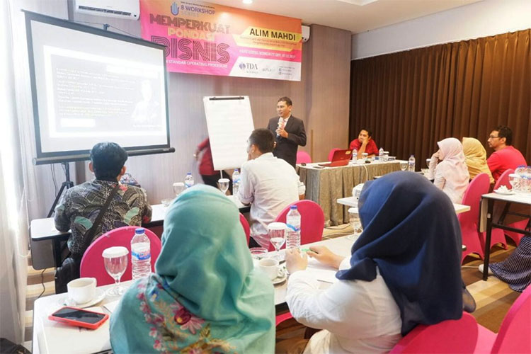 Workshop-SOP-8-WS-TDA-Surabaya