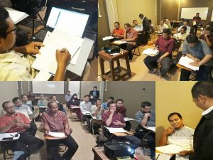 Workshop SOP Bandar Lampung 01