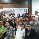 Denpasar:  Workshop Pondasi Bisnis Yang Kuat Dengan SOP