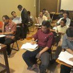 Lampung: Workhsop Fundamental Sistemasi Bisnis