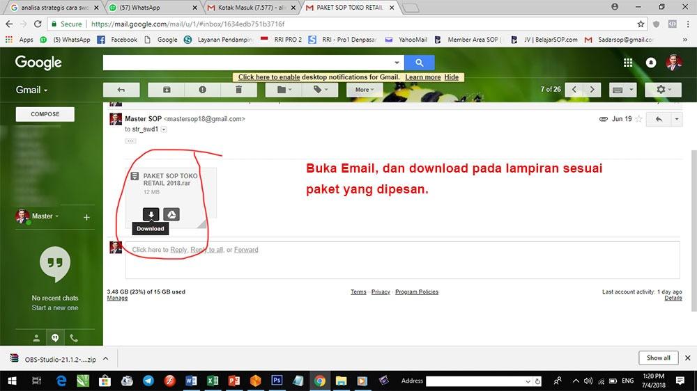 cara download contoh sop perusahaan- (1)