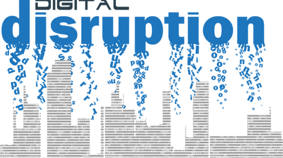 BISNIS MODEL DI ERA DISRUPTION