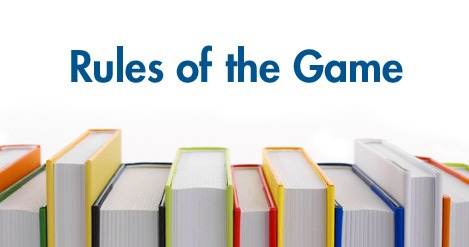 BISNIS BUTUH RULE OF THE GAME