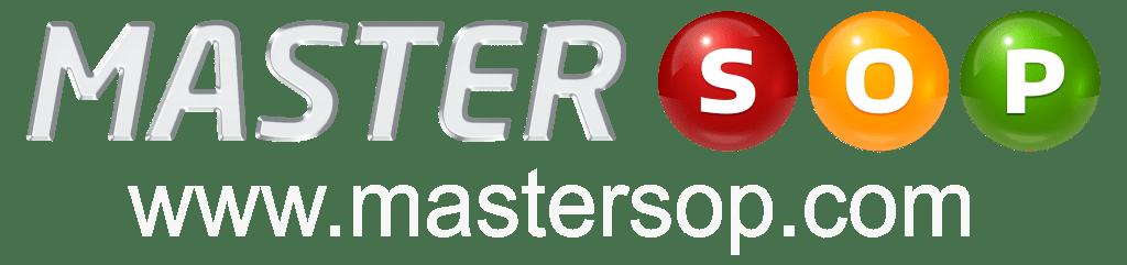 Logo Master SOP & Web Putih