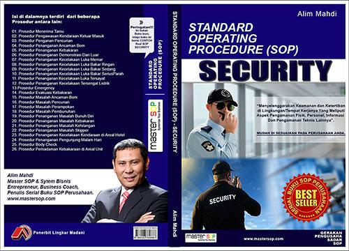 13 SOP SECURITY 500