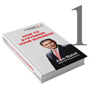 HOW TO SISTEMIZE YOUR BUSINESS 300 3