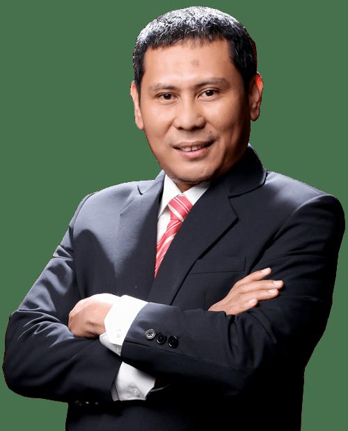 Alim Mahdi CEO Master SOP Indonesia