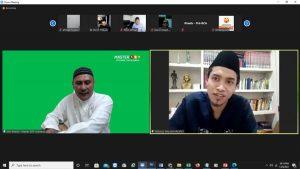 Webinar SOP Bersama LPNU dan AHSAN Jember 4