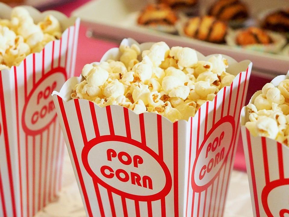 Popcorn Decoy Effect